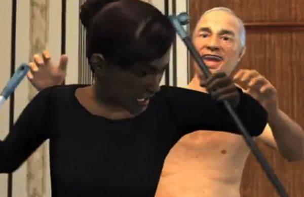 Liberte sexuelle 2012 - 3 part 2